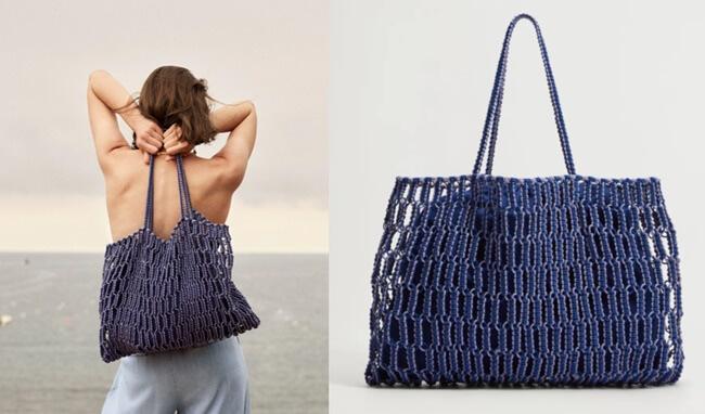 Bolsas de Playa que puedes llevar a todas partes