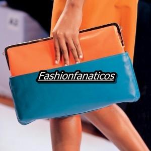 La próxima temporada apuesta por el color en tus bolsos de Invierno 2013
