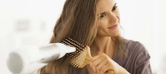 Brushing perfecto, cómo lograrlo sin esfuerzo