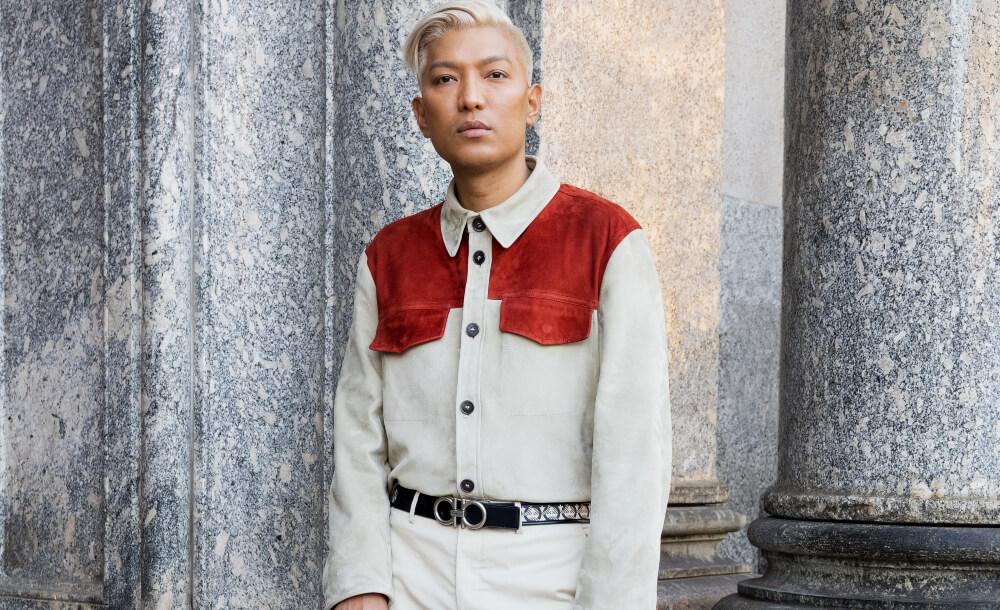 Bryanboy: Un bloguero gurú de la moda