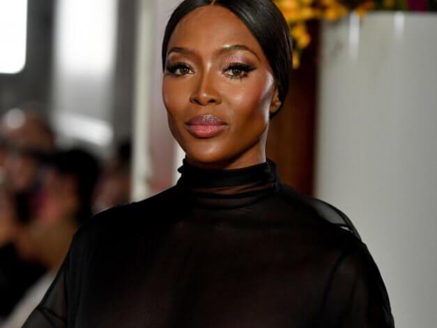 ¿Cómo consigue mantener su figura Naomi Campbell?