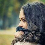 Cómo llevar una bufanda o foulard