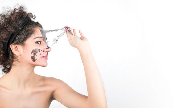 Cómo realizar un peeling facial casero