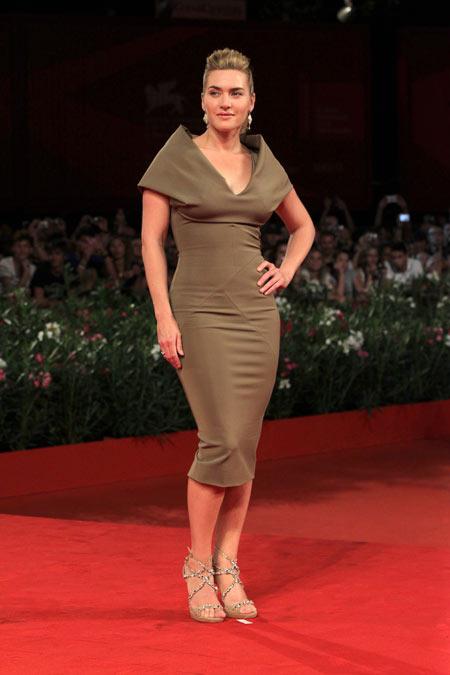 Festival de Cine de Venecia, l@s más elegantes