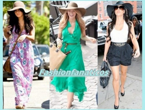 Celebrities-in-Floppy-Hats