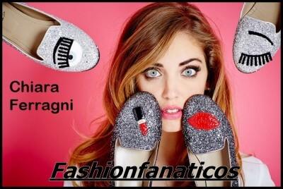 La dueña de un egoblog, Chiara Ferragni