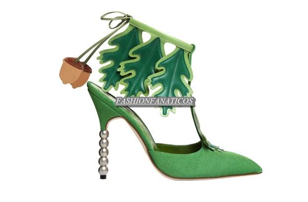 Manolo Blahnik, nueva colección Primavera-Verano 2012