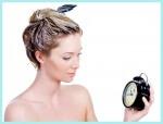 Teñir el cabello en casa y ahorrar dinero