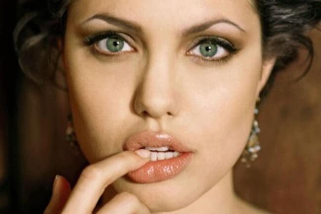 Cómo lucir unos labios más carnosos