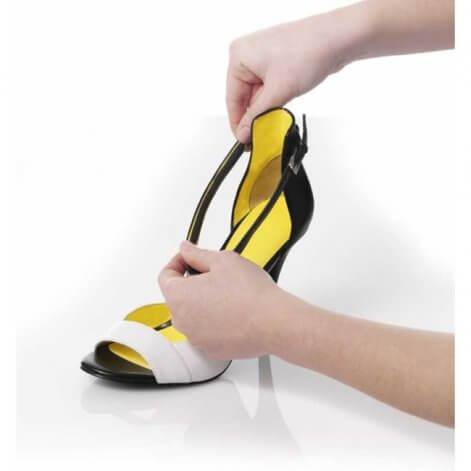 Con Foot Petals tus pies ya no tienen por qué sufrir para estar espléndida