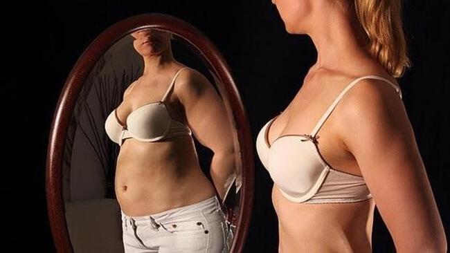 Con la anorexia y la bulimia… NO te la juegues