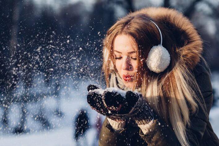 Cuidar la piel del frío, consejos