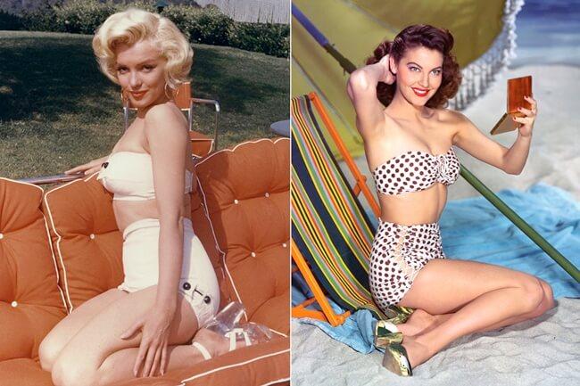 Cultura: Historia del Bikini