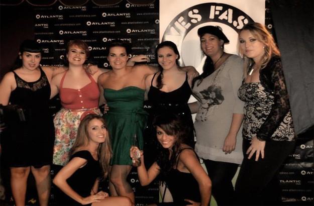 Curves Fashion Day, una fiesta para mujeres con curvas