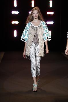 Mercedes Benz Fashion Week NYC, todos los desfiles en Fashionfanaticos (1ª parte)