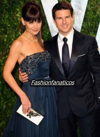 Tom Cruise y Katie Homes se separan