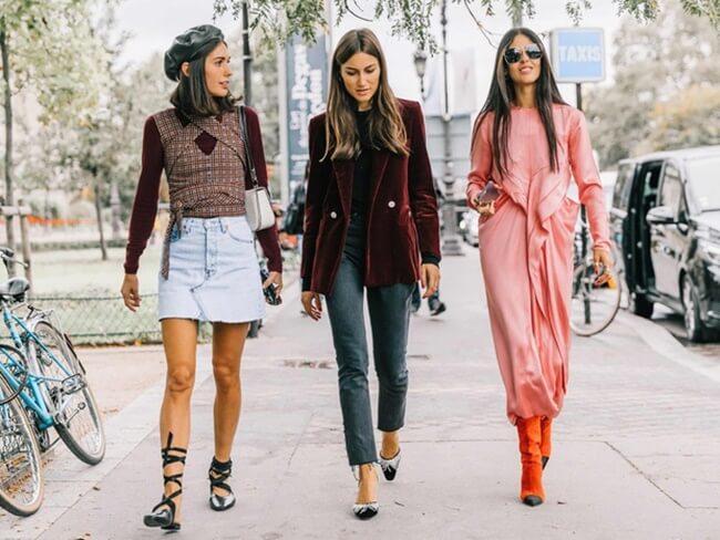 Diccionario fashion para que no te pierdas