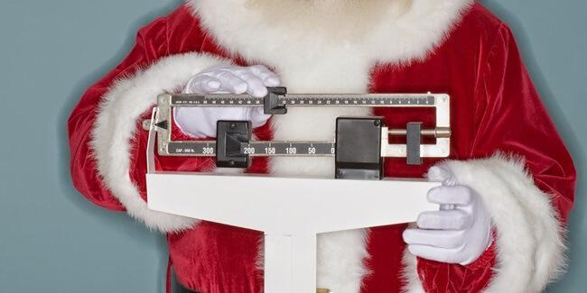 Dietas Navidad Para Adelgazar