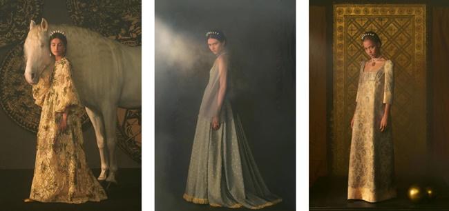 Dior Alta Costura primavera-verano 2021