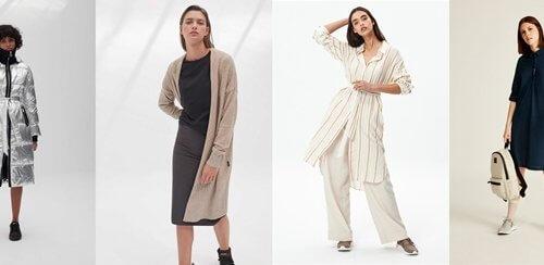 Ecoalf, moda sostenible, ecológica y vegana