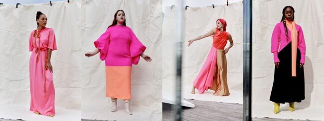 El Color Rosa se apoderará de tu armario