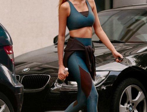 El famoso Athleisure revoluciona la ropa deportiva