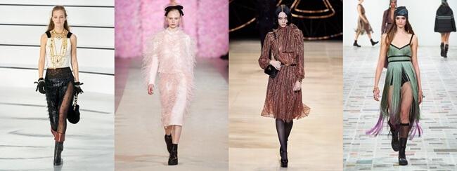 El regreso de la Moda de los Años 20