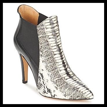 Apuesta por los botines de moda