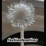 Las pelotas del Mercedes-Benz Open Fashion creadas por diseñadores españoles