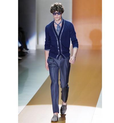 Moda Verano 2011 para hombres