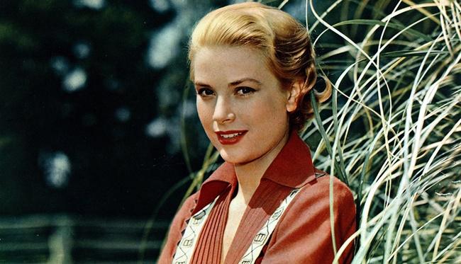 Grace Kelly, todo un icono de moda
