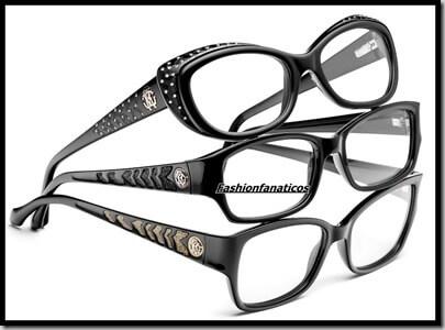 Roberto Cavalli, nueva colección de gafas