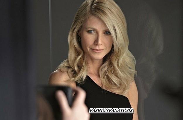 Gwyneth Paltrow nueva imagen de Boss Fragancias