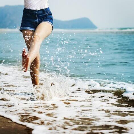 Hábitos de Higiene Corporal muy importantes en verano