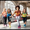Reebok lanza una línea de ropa dance para practicar Fitness