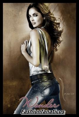 Los Wonder-jeans de SALSA levantan… pasiones