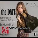 La marca de complementos Bissú inaugura nueva tienda en Barcelona