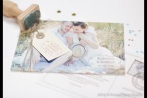 Acierta con las invitaciones de boda