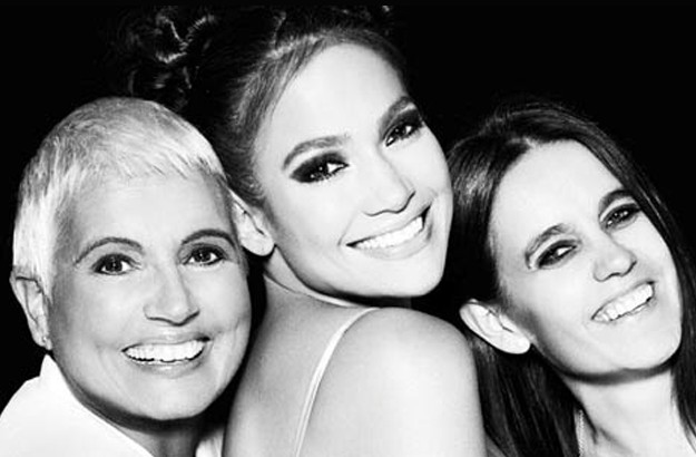Jennifer Lopez sustituye a Kylie Minogue como imagen de la casa Tous
