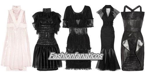 Karl Lagerfeld crea una colección de noche a precios «mini»