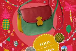 Tous by You, personaliza tu bolso