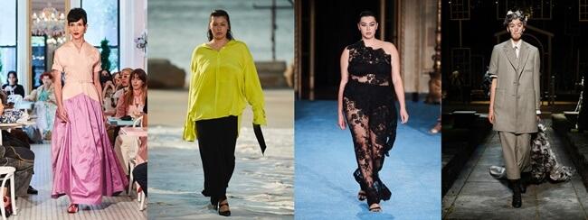 La Semana de la Moda de Nueva York no logra triunfar