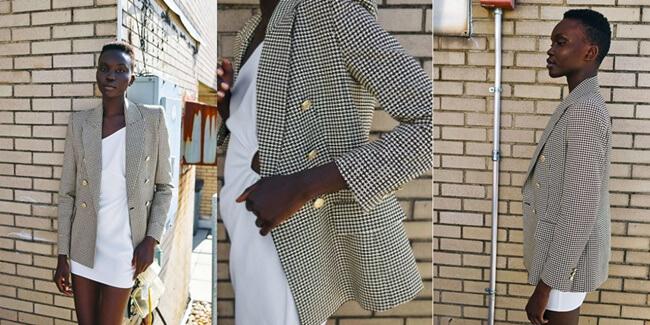 La blazer de Zara que ha enamorado a las influencers