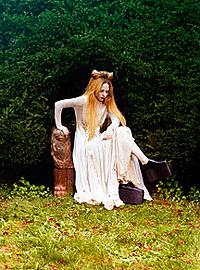 Lady Gaga apuesta por la moda española de la mano de Lydia Delgado