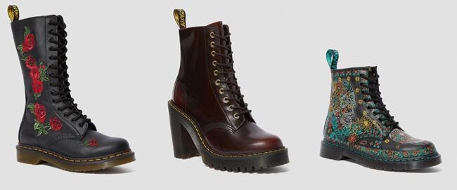 Las 10 mejores botas para este invierno