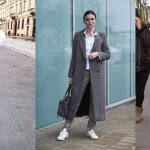 Las famosas prefieren un calzado más cómodo