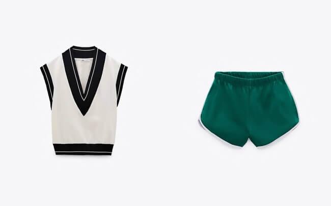 Las influencers apuestan por las prendas de Zara