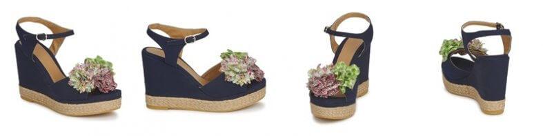 Los años 70 regresan con nuestros zapatos!!