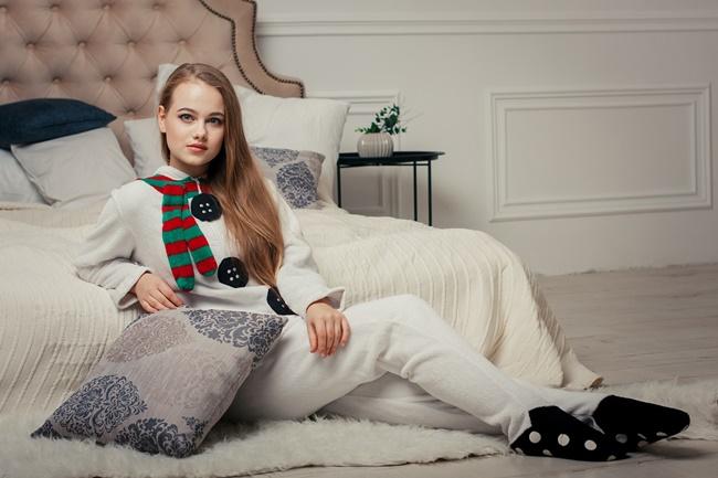 Los mejores pijamas de mujer que se han puesto de moda