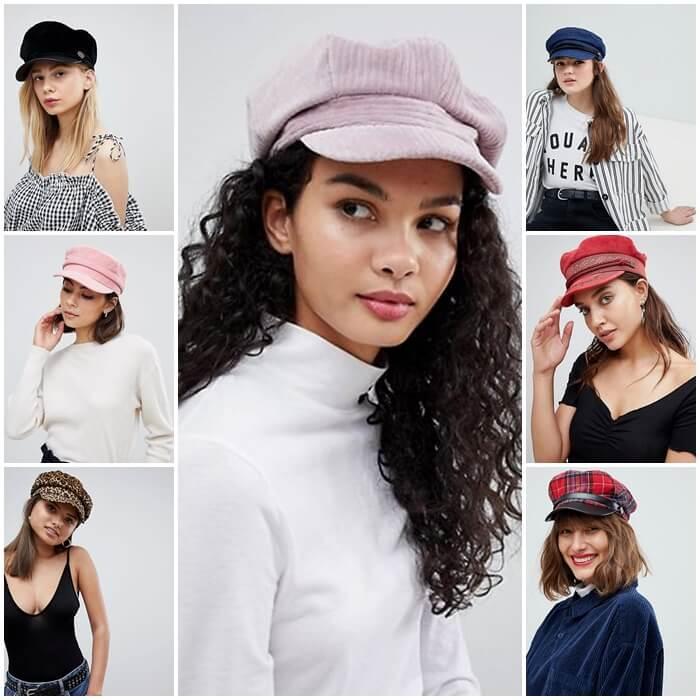 Los sombreros están de moda!!